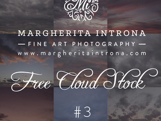 Free Content: Cloud Stock #3