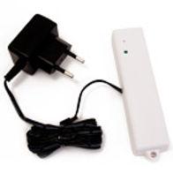 Sensor análogo y termometro digital