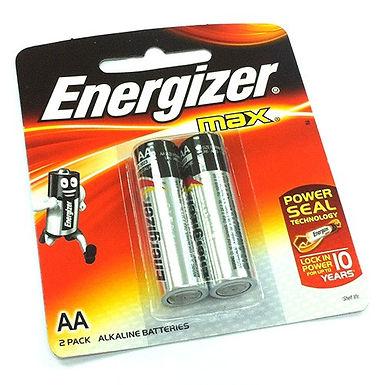 Baterias AA (Par)
