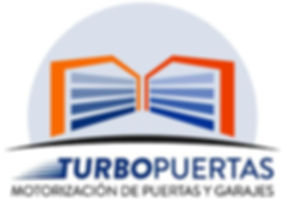 Logo-turbopuertas