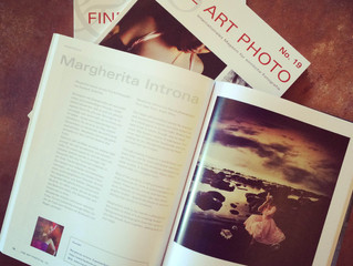 Publication: Fine Art Photo Magazine