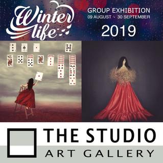 Exhibition: Winter Life 2019