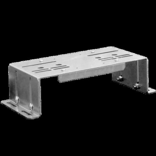 Base Flex para motor puerta corredera