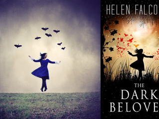 Book Cover: The Dark Beloved