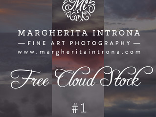 Free Content: Cloud Stock #1