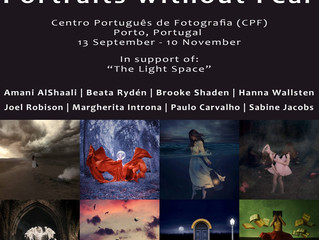 Exhibition: Retratos sem Medo - Portraits without Fear