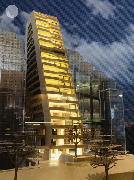 Videre, el edificio de vivienda más exclusivo de Bogotá