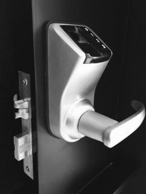 Cerradura ADEL TCH-3399