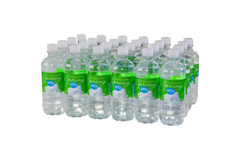 24 x 600ml Bottles