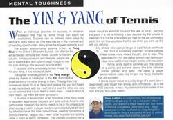 Feng Shui + Sports