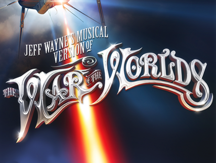 War of the Worlds - Bill Kenwright