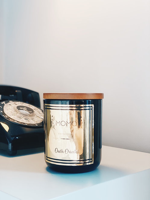 Oudh Oriental Candle