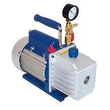 U34000_01_Rotary-Vane-Vacuum-Pump-Two-St