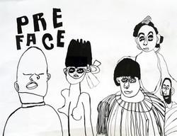 pre-face