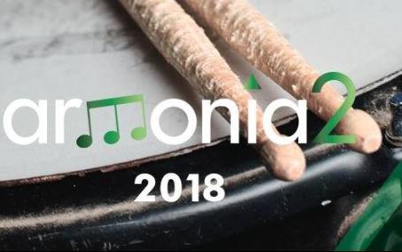 Armonía2. Ciclo de concertos nas prisións galegas.