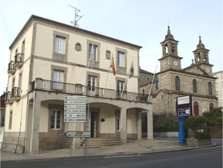 Reunión co Concello de Monterroso: incorporando a prisión aos circuítos socioculturais municipais