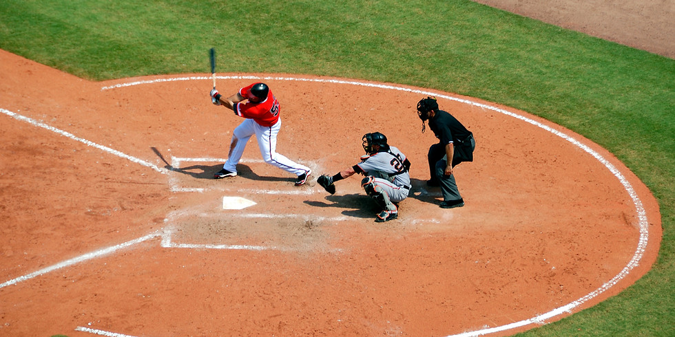 Redwolves Baseball Game