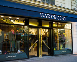 Hartwood Shop in the 8th District
