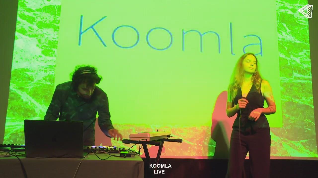 Koomla