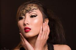makeup by lorena higdon