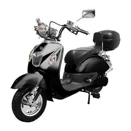 Daymak Lonestar 72V Electric Scooter