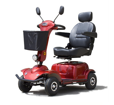 Orthoquad ES500 Mobility Scooter