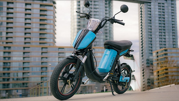 Emmo Urban T Electric Scooter