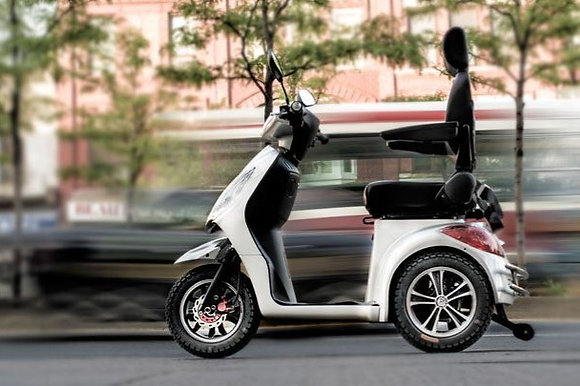 Emmo 3-Wheel Mobility Scooter