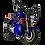 Thumbnail: Daymak Rogue 72V Electric Bike