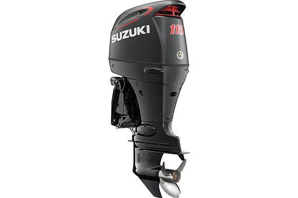 Suzuki DF115SS