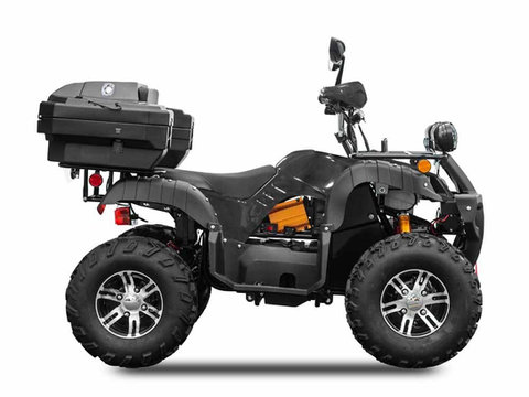 Daymak Beast ATV Deluxe AWD All Terrain Vehicle