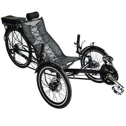 Daymak Recumbent Bike 250W 36V Electric Bicycle