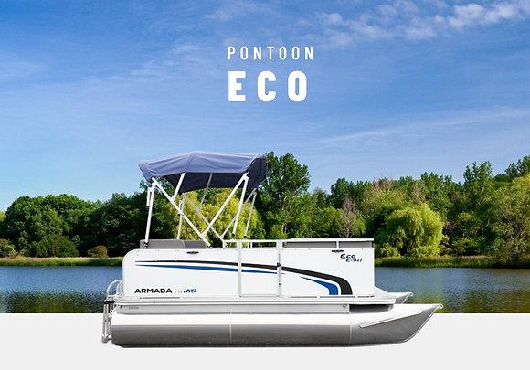 Eco Compact Pontoon