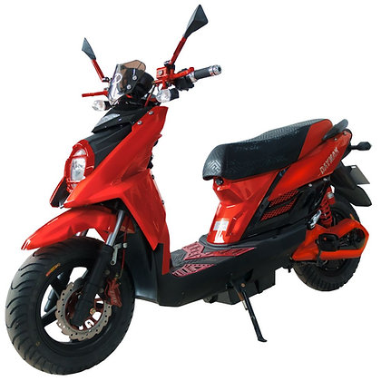 Daymak Arrow 72V-30AH Electric Scooter