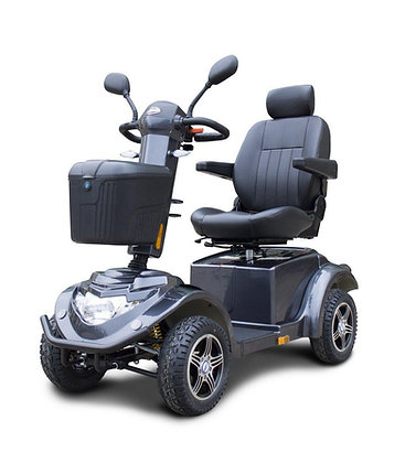 Orthoquad RZ1500 Mobility Scooter