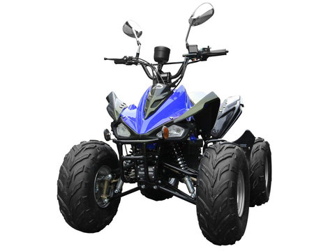 Daymak Sasquatch 1000W Electric ATV