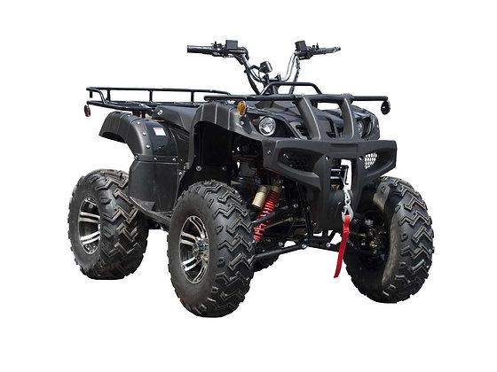 Daymak Sasquatch 23 1000W Electric ATV