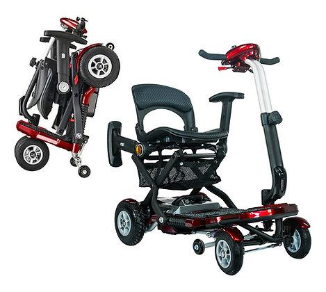 Heartway Brio+ Portable Mobility Scooter