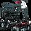 Thumbnail: Heartway Brio+ Portable Mobility Scooter