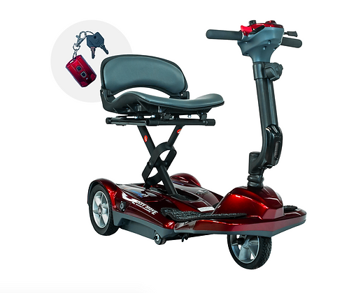 Heartway Transit Mobility Scooter