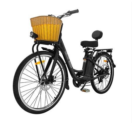 Daymak Milan Electric Bicycle