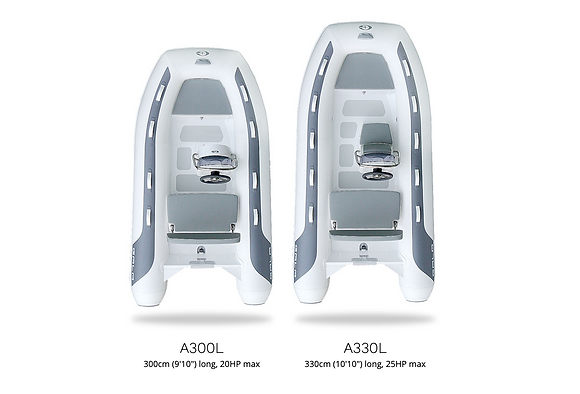 GALA Atlantis A300L-A330L Tenders