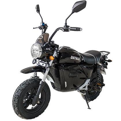 Daymak Rebel 60V Lithium Electric Scooter