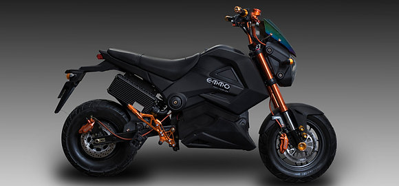 EMMO Knight GTS - Electric Scooter