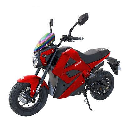 Daymak EM1 500W 72V Electric Scooter
