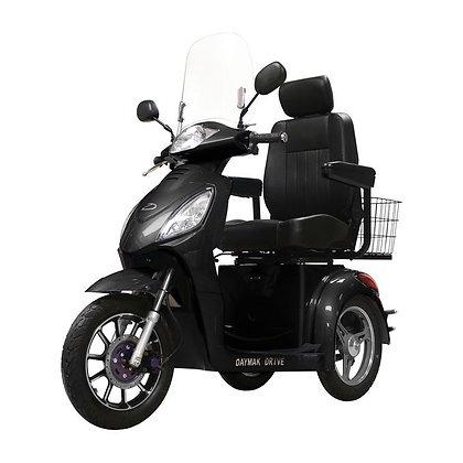 Daymak Rickshaw Mobility 400W 24V Scooter