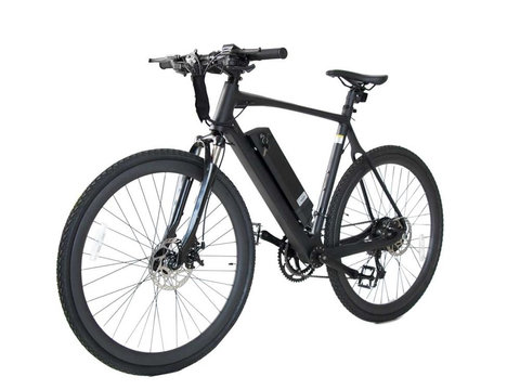 Daymak EC1 Carbon Fiber Electric Bicycle