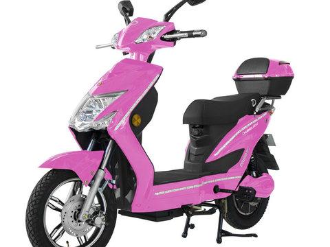 Daymak Chameleon 60V Electric Scooter