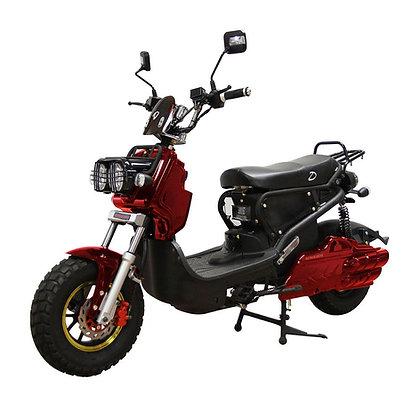 Daymak Eagle 500W 72V Electric Scooter