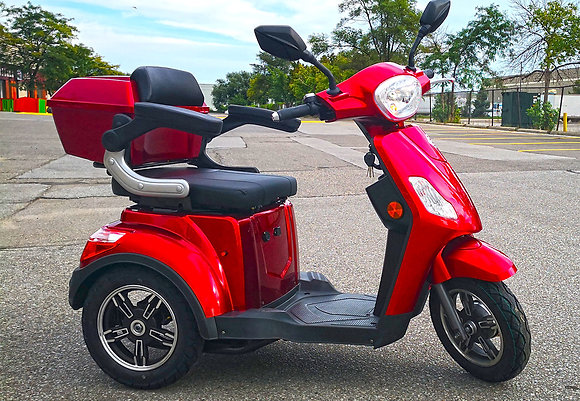 Emmo T345 Mobility Scooter